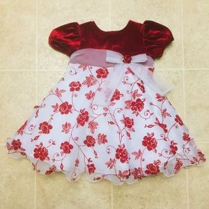 Rare Editions seasonal dress